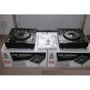 DJ проигрователь CD