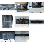 Комплект диско-аппаратуры