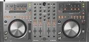 продам DJ контроллер pioneer ddj T1